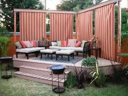 deck decor ideas radnor decoration