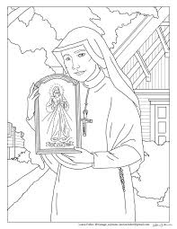 Joyful Mysteries Rosary Coloring Pages The Catholic Kid Coloring