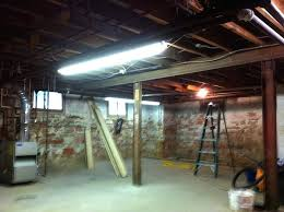 unfinished basement wall ideas medium size of peculiar budget unfinished basement ceiling ideas new basement ideas concrete basement wall unfinished