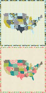 57 best PatternJam Quilt Top Shop images on Pinterest | Alaska ... & Design and order a custom cheater quilt top of this US map on PatternJam.com Adamdwight.com