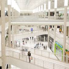 Shopping Mall Design Guide The Complete Guide To Mall Of America Racked