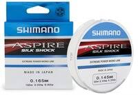 «<b>Леска</b> монофильная <b>зимняя SHIMANO</b> Aspire ICE Silk Shock 50м ...
