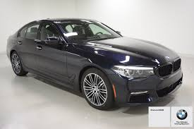 BMW 3 Series bmw 530i transmission : Pre-Owned 2018 BMW 5 Series 530i xDrive 4dr Car in Elmhurst #B7928 ...