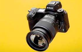 Nikon Reports Its Imaging Business Revenue Dropped Nearly 18
