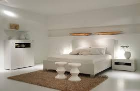 New Modern White Bedroom Furniture – Elumo by Huelsta - DigsDigs