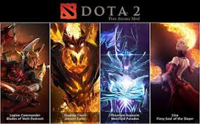 modpack all in one update how you can play dota 2 like a