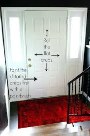 painting doors how to paint interior doors painting doors white painting doors