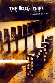 the book thief by markus zusak the book thief