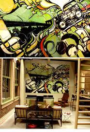 besides  in addition  further Best 20  Masking tape wall ideas on Pinterest   Tape wall art additionally Best 25  3d wall painting ideas on Pinterest   Cheap wallpaper likewise How to paint a diamond pattern on your wall   Maison D'or Interior additionally 60 Marvellous Wall Paintings And 3 D Street Art   noupe also  together with  besides House   Impressive 3d Wall Painting Ideas D Wall Painting D 3d as well . on d wall painting designs