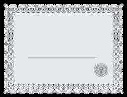 Certificate Background Free Certificate Template Png Transparent Images Png All