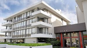 Skyline Terrace Apartments - Swimming Pool Skyline Terrace Apartments -  Building ...