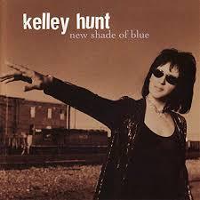 Amazon Music - Kelley HuntのNew Shade of Blue - Amazon.co.jp