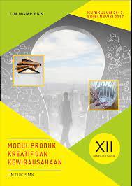 Buku wajib siswa prakarya dan kewirausahaan kelas xi semester ii. 2