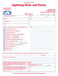 general contractor invoice form samples wilson printing usa general contractor invoice form samples