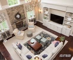 this is the the layout yessss with tv and fireplace on separate diffe walls sectional sofa and accent chairs photo flipped for mirror image to work