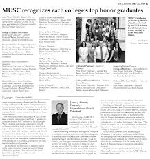 Musc Doctors Note Musc Catalyst 5 27 2016 By Cindy Abole Issuu