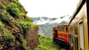How To Book Shimla Toy Train Step By Step Guide