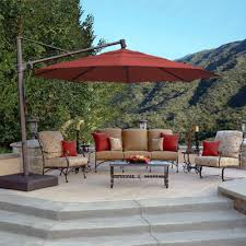 Protecting your patio umbrella Care & Maintenance