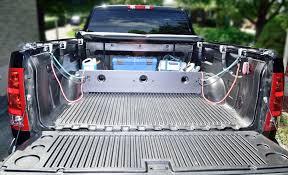 diy wood pickup truck divider pickup truck gmc sierra silverado ram f150