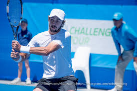 Jordan Thompson wins his second ATP Challenger title for ...