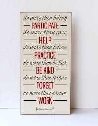 inspiration quote wood sign do more than wooden wall art home decor inspirational decor wood typography sign you pick colors on wooden wall art inspirational quotes with inspirational quote wood sign typography wall art farmhouse decor
