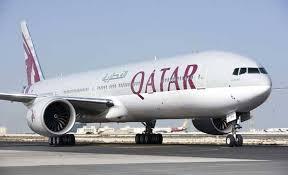 روزانه 100 تا 150 پرواز قطری وارد اسمان ایران می شود