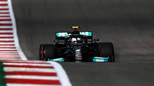 Bottas precede Hamilton e Verstappen nelle FP1 del Gran Premio degli Stati  Uniti - Giornalemotori