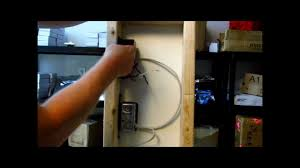 how to install led lights wall dimmer switch with dimmable driver you