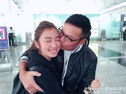 Michael Miu's daughter is not dating Fred Cheng
