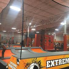 Photo3 Jpg Picture Of Big Air Trampoline Park Greenville