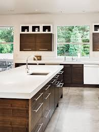 granite quartz kitchen counter countertop slab finished cabinets