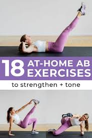 best ab exercises for women ab workout