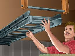 image titled hang heavy objects from the ceiling step 8
