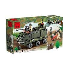 Bộ đồ chơi xếp hình lego quân đội mã 814 | Lego, Lego star wars, Xếp hình  lego