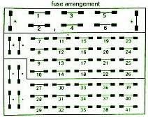 1992 mercedes 300se fuse diagram wiring diagram libraries 1991 mercedes benz fuse diagram simple wiring post 1992 mercedes 300se