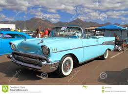 All Chevy chevy classic cars : Classic Car: 1957 Chevrolet Bel Air, 1957 Editorial Stock Photo ...
