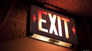 Exit Sign Lighting Requirements Oshas Requirements For Establishing Compliant Exit Routes