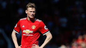 #scott mctominay #scotland nt #manchester united #euro 2021 #congratulations. Darren Fletcher Says Scott Mctominay Has A Lot To Offer Both Club And Country Bt Sport