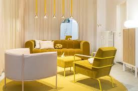 Color In Interior Design Model Impressive Inspiration