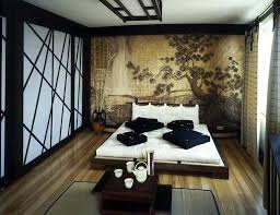 Japanese Bedroom Decorating Ideas