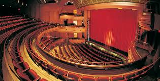 Kaye Playhouse Seating Chart Kay Theatre The Clarice Smith Performing Arts Center