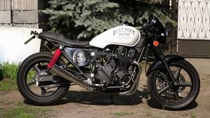 honda nighthawk 750 cafe racer kit hobbiesxstyle