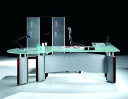 glass desk office furniture. Excellent Full Size Of Furniture Small Glass Office Desk Modern Desks Layout Executive M
