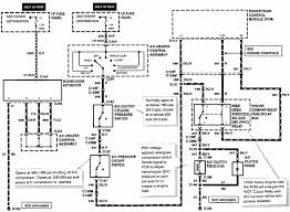 wiring diagram ford ranger 1994 wiring image 2006 ford ranger electrical wiring diagram 2006 home wiring diagrams on wiring diagram ford ranger 1994