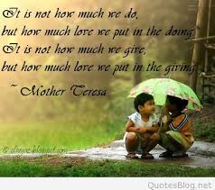 Mother Teresa Quotes Adorable Mother Theresa Quotes Pics And Backgrounds