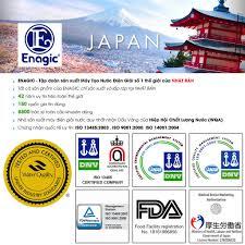 Giá máy lọc nước điện giải tạo kiềm kangen của Nhật Bản bao nhiêu tiền?