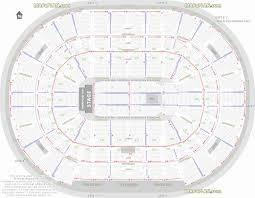 intrust bank arena seating chart