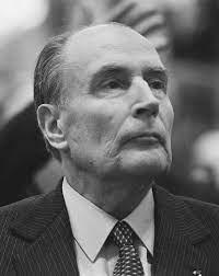 François Mitterrand — Wikipédia