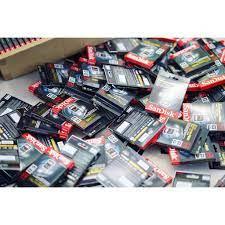 BH 5 năm ) Thẻ nhớ SDXC SanDisk Extreme Pro 64GB UHS-I U3 4K V30 170MB/s  (Đen)