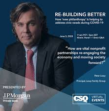 CSQ - How are business leaders giving back time and... | فېسبوک